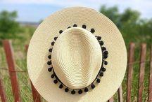 ILYMIX | Sun Hats / Share trendy sun hats.