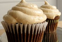Cupcake Decorating Ideas / by Katherine Rodgers