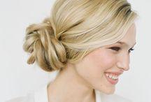 Hair Styles / by Ashley Harper