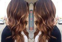 Hairrr / by Allie Raisbeck