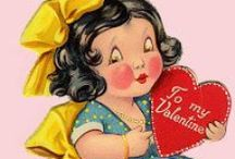 Valentines Day / by Lori Walker
