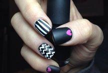 Nail Styles / by Ashley Harper
