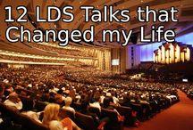 LDS / by Ashley Harper