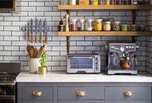 Kitchens  / by Ashley Harper