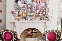 For the Home -- ideas / by Ashley Harper
