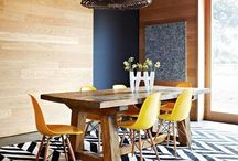 Dining Areas / by Ashley Harper