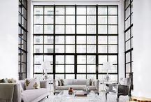 For the home -- architectural ideas / by Ashley Harper