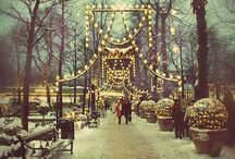 Christmas / by Ashley Harper