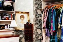 Closets / by Ashley Harper