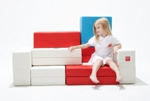 Kid Furniture / by Kara Rushforth