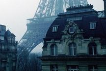 France / by hatice kaya