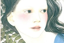 Illustration / inspiration | jessicalinnevans.com / by Jessica Linn Evans