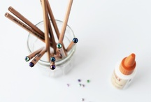 design & craft / interesting, made things / by Gloria Yip