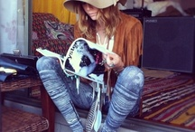 My Style / by Jamie Levitt