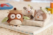 For the Little Ones... / We have gifts for Baby, toddlers, boys and girls! Here are a few of our favorite gifts for kids. / by Arttowngifts.com