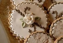 Cupcakes, cakes & cookies
