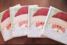 Hand made Christmas gifts  / My idea board for christmas gifts this year. / by Wendelin McMahon