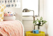 Kids rooms  / by Ashley Harper