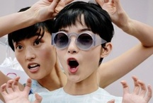 fashun / fashion fotos / by Gloria Yip