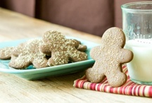 Christmas Cookies - Got to be good.. / by Meredith Gans