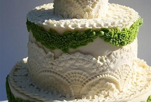 COUTURE CAKES / by Janet