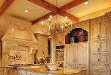 Dream Home / by Kimberly Rae Brown