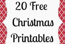 free printables / by Tammy Roland