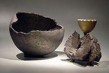 ceramics / Ceramics, clay, pottery inspirations / by Tara