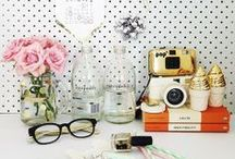 STYLED LIFE / All things beautifully styled