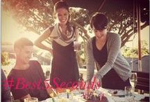 #Best5Seconds / Tell us about the moments that had a Mega Effect on your life. Share your #Best5Seconds with Avon UK. / by Avon UK