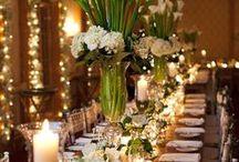 Wedding Ideas :) / by Britt Steidle