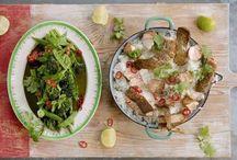 Food - Jamie recipes