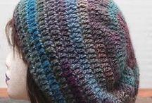 Crochet / by Kelli Dover