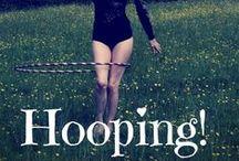 Hooping / by Kelli Dover