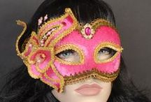 maya lulu / Maya Lulu Venetian style masks are exclusive to The Interalia Group and at the moment there are approximately 104 styles and we are always adding to the range.