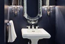 POWDER ROOM/ SMALL BATH