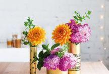 Arrange Those Flowers!