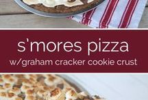 Recipes--S'Mores Craze