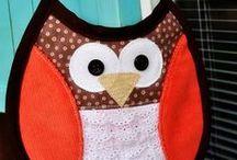 Owl-lover Crafts