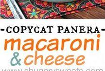 Recipes--Copycat