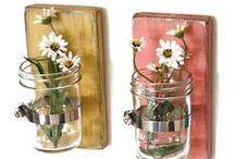 Jar Crafts