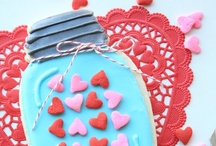 DIY Valentine's Day Party Ideas / Celebrate Love Day with the DIY Valentine's Day Party Ideas. A collection by Lindi Haws of Love The Day