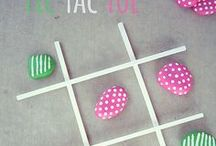 DIY Kid Ideas / A collection of kids games, kids crafts, kids activities and kids foods.