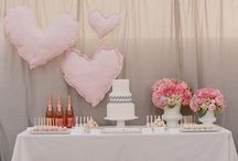 Baby shower ideas / by Taylor Covington
