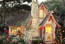 Cottage Style / by Jennifer Frazier