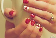 Nail polish ideas / by Taylor Covington