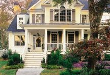 Our Dream Home / by Maribeth McKinney