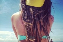 Summer Loving / by Faith Teff