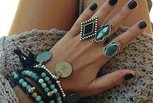 Jewelry needs / by Taylor Covington