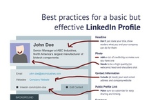 LinkedIn Infographics / LinkedIn has become the prime Social Network for professional use. In this board, you'll find some infographics featured on Visual Loop (http://visualoop.tumblr.com/) about the constant growth, user demographics and much more.